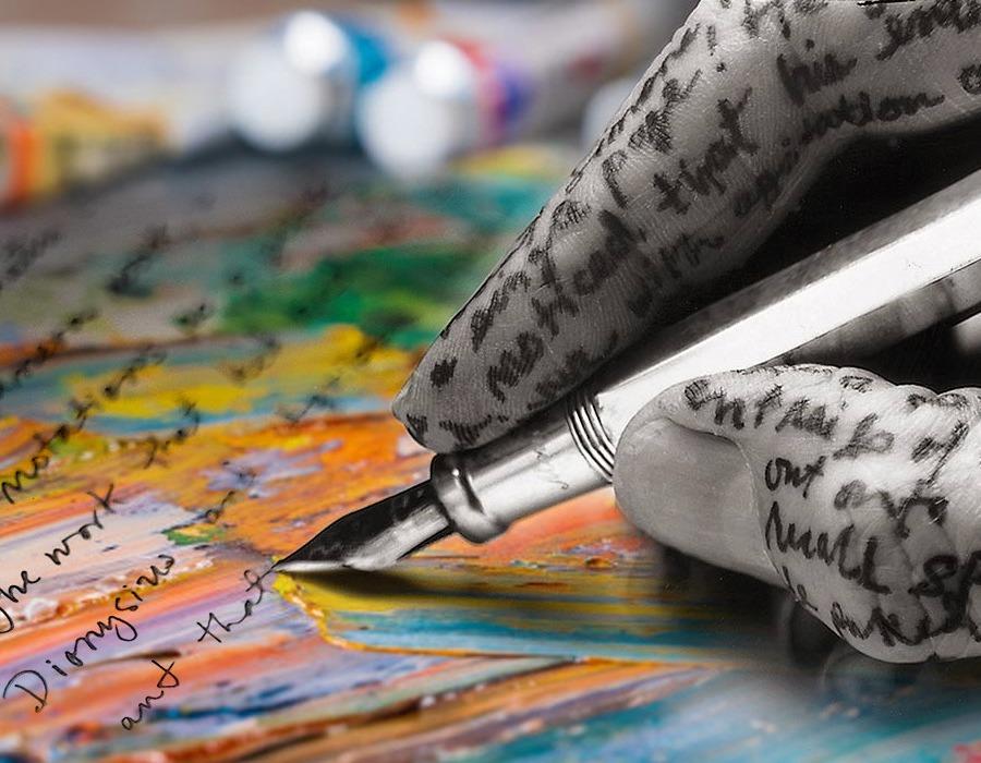 Declaração do artista: importância e como fazer