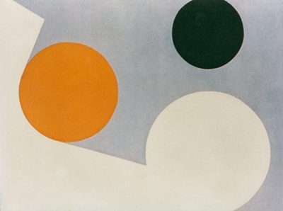 Formas (1951) - Ivan Serpa