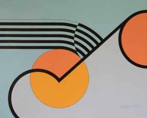 Eduardo Thomé - Variações Circulares VIII