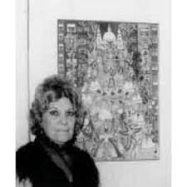 Rosina Becker do Valle