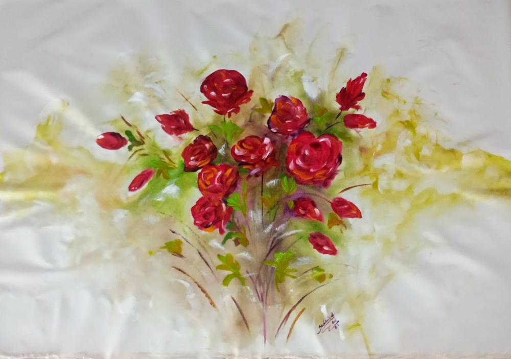 Bouquet - Cintia Salvioli