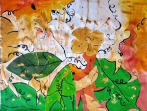 3. Folhagens - Cintia Salvioli