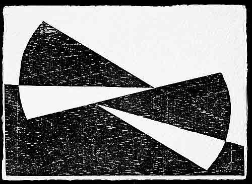 Sérvulo Esmeraldo - Sem Título, 1982