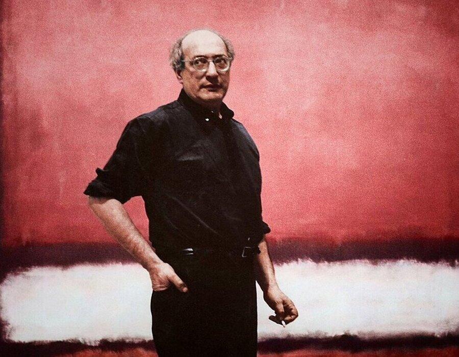 Como ser artista, segundo Mark Rothko
