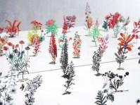 Zadok Ben David, Flower Boxes (dettaglio)