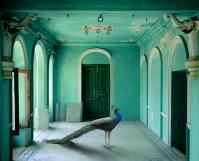 Karen Knorr, The Queen's Room, India Song Series
