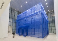 Do Ho Suh, Home within home