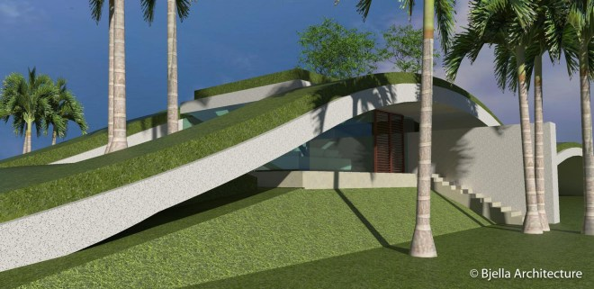 Hawaii Green Home