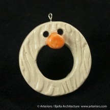 Bjella Snowman Ornament - Day 5 - Rings-13