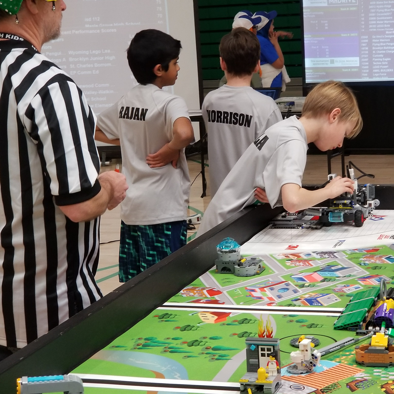 2017 Bjella Lego Robotics Tournament-3