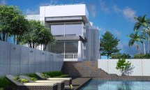 Arteriors Residential Architects Modern House Architecture