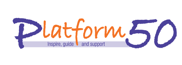 Platform 50 Logo