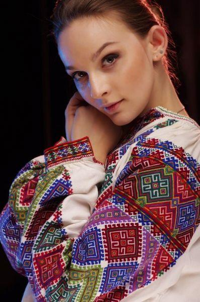 c284ecb6cc73ce Дизайнер одягу Христина Рачицька:
