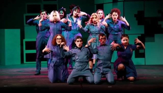 """Condicional"""", comedia musical a la chilena en el Teatro UC - Facultad de  Artes UC"""