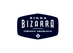 logo birra bizarra
