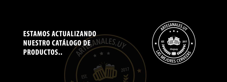 Cervezas Artesanales UY