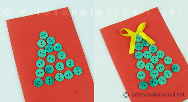 2.cartao-arvore-de-natal-com-botoes