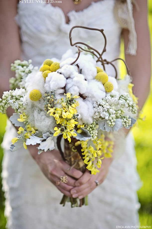 bodas-de-algodao-arranjo-de-flores