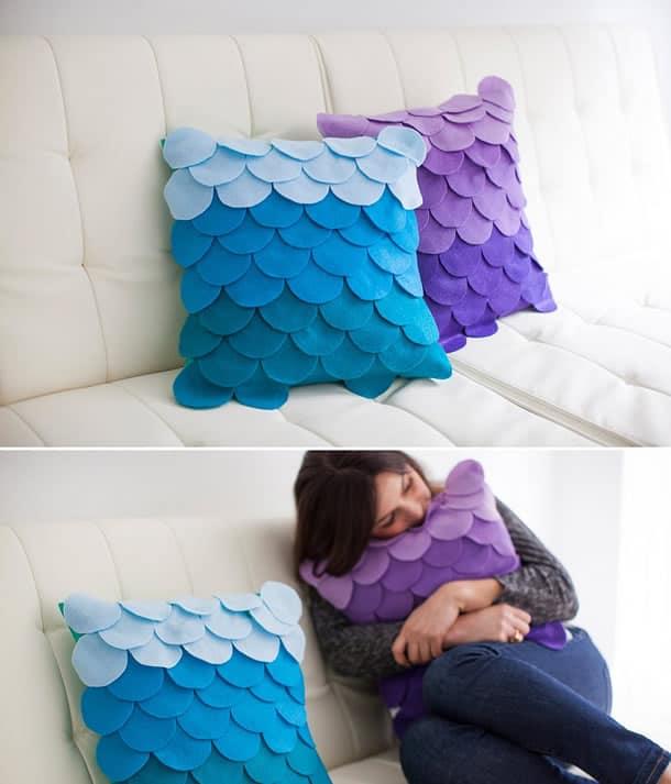 almofada-para-sofa-feltro