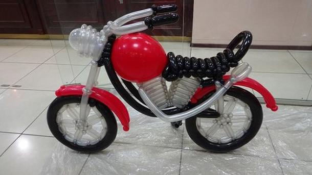 moto-de-bexiga-escultura