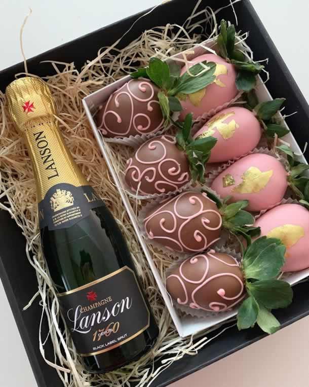 bodas-de-chocolate-champanhe