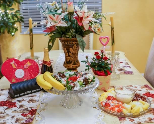bodas-de-chocolate-jantar-romantico