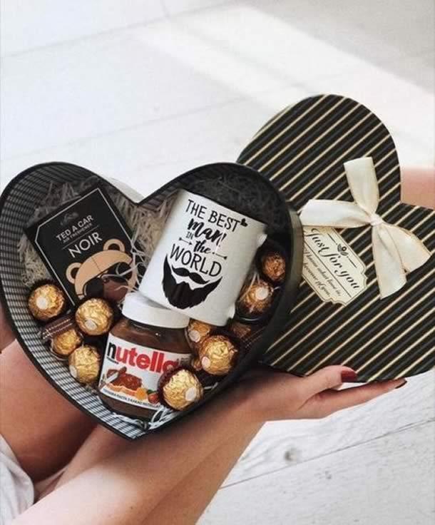 bodas-de-chocolate-presente