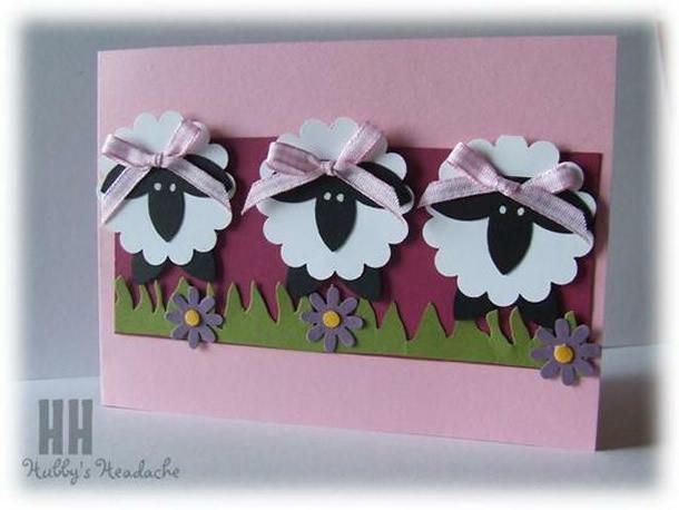 cartoes-de-pascoa-trio-ovelhas