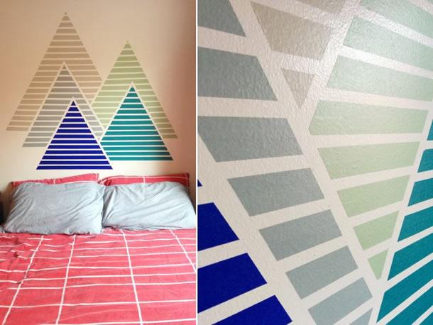 decoracao-de-parede-com-papel-adesivo