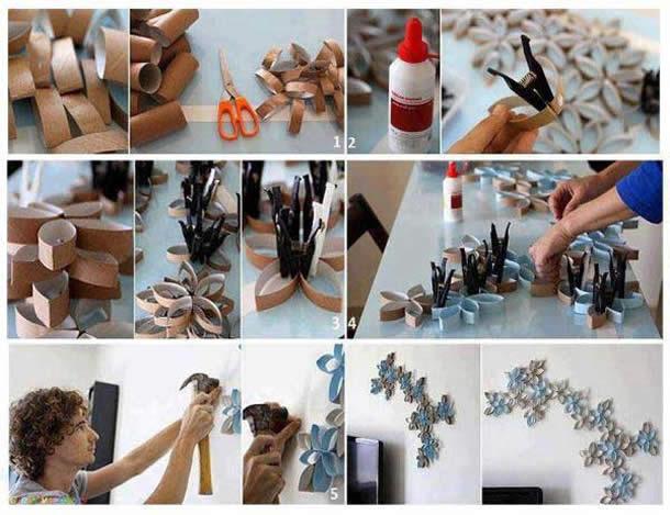 decoracao-de-parede-com-papel-higienico2