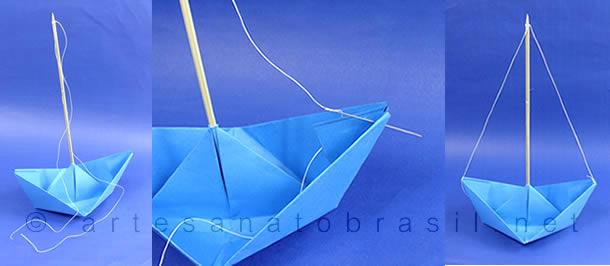 barquinho-de-papel-montagem-mastro