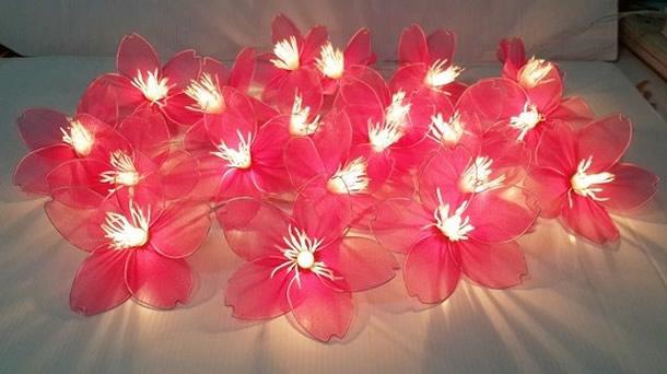 flores-de-meia-de-seda-salmao
