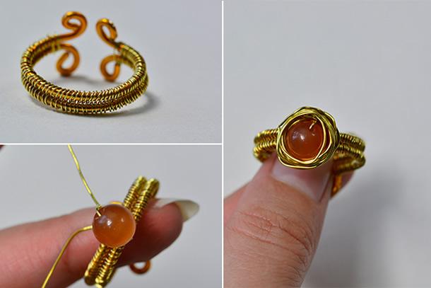 anel-bijuteria-fio-embrulhado