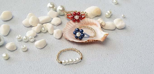 anel-bijuteria-flores-perola