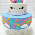 bolo-de-feltro-unicornio