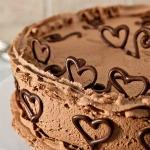 Arabesco chocolate