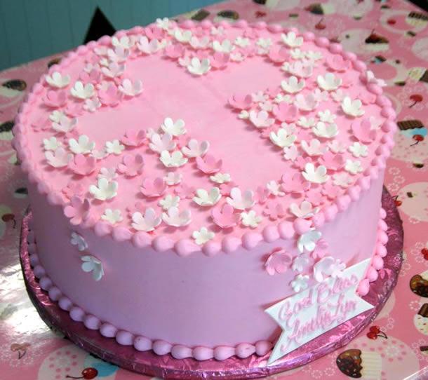 bolo-de-batizado-menina-flores