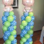 coluna-de-baloes-espiral-bebe