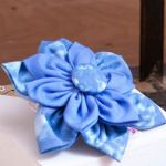 flor fuxico - artesanatobrasil.net