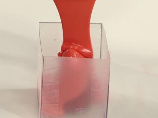 caixa silicone
