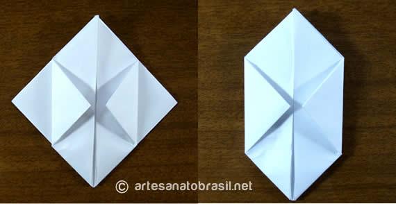 4. Balãozinho de papel