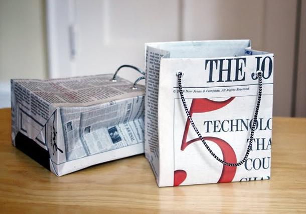 embalagem-para-presente-jornal