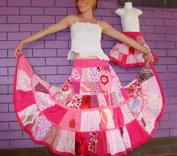 roupas-de-patchwork-saia-rosa(2)