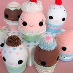 Feltro e Cupcakes