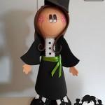 boneca formanda fofucha