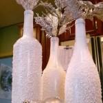 reciclagem de garrafas vidro
