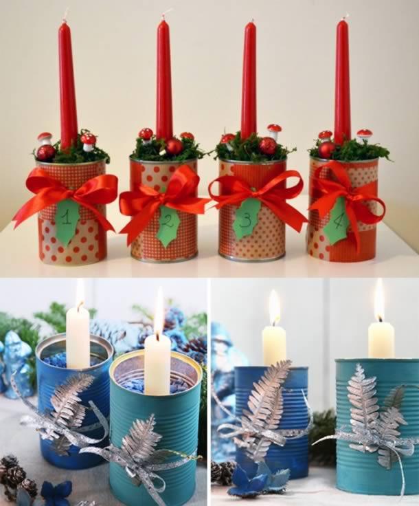 enfeites-natalinos-reciclaveis-latas-recicladas