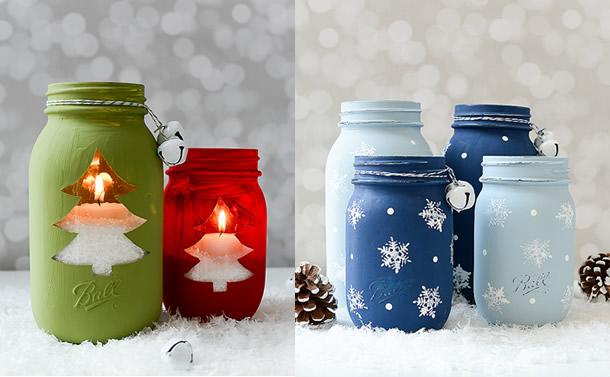 enfeites-natalinos-reciclaveis-potes-vidro