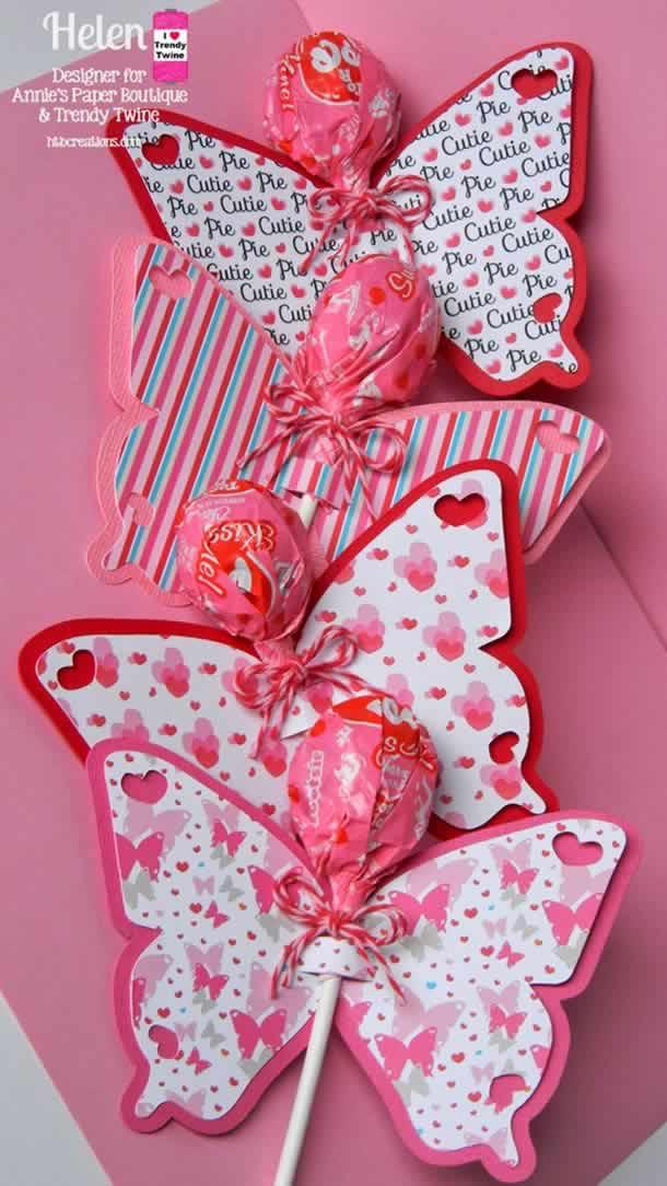 lembrancinha-com-pirulito-borboletas-papel