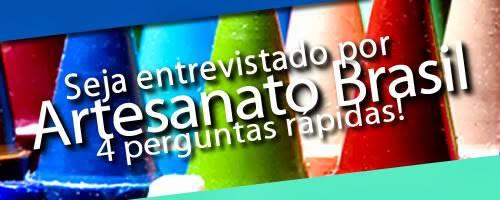 Entrevista do Artesanato Brasil